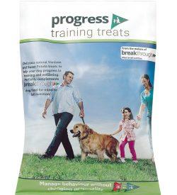 Breakthrough Progress Training Treats