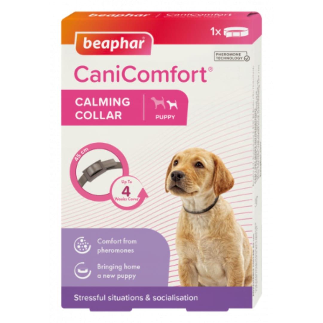 Beaphar Canicomfort Calming Collar Puppy