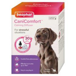 Beaphar CaniComfort Calming Diffuser Starter Kit